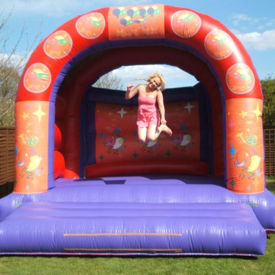 Balloon-Celebration-Bouncy-Castle